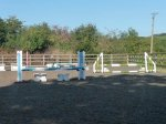 Atterley Show Jumps